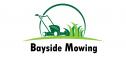 bayside mowing logo